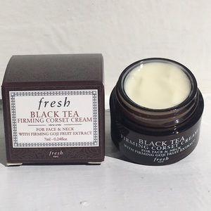 0b9d5bd421 FRESH Black Tea Firming Corset Cream BNIB